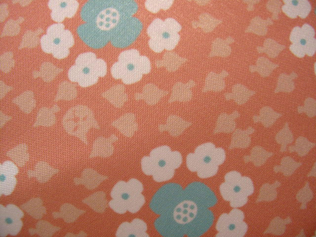 Parasol  Textile Design