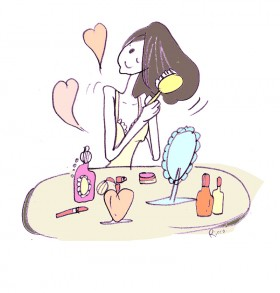 illustration CD-pop