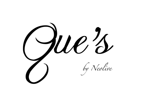 que's by Neolive 自由が丘 Logo Design