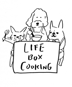 LIFE BOX COOKING
