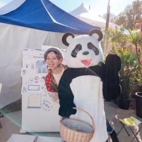 JUNの文化祭